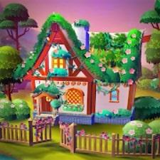 Big Farm: Home & Garden взлом