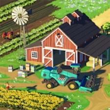 Большая ферма: мобильный урожай взлом