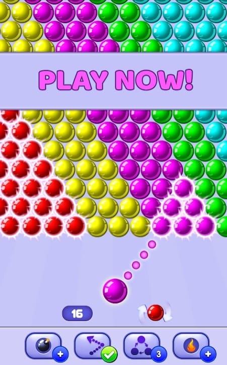 Bubble Pop скачать