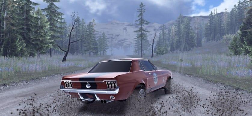 CarX Rally читы