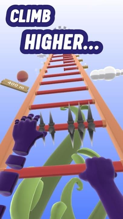 Climb the Ladder андроид