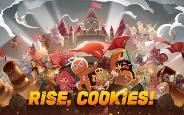 Cookie Run: Kingdom андроид