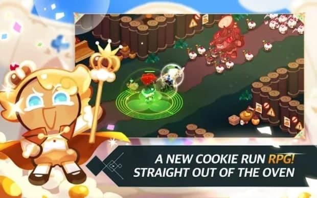 Cookie Run: Kingdom скачать