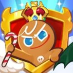 Cookie Run: Kingdom взлом