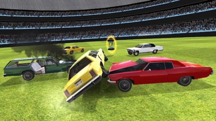 Derby Extreme Simulator скачать