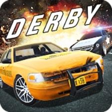 Derby Extreme Simulator взлом