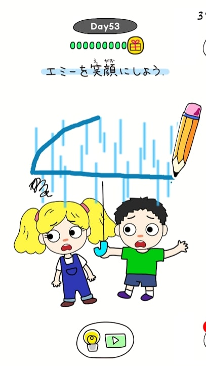 Draw Happy Puzzle мод
