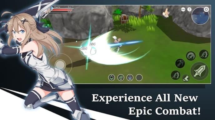 Epic Conquest 2 андроид
