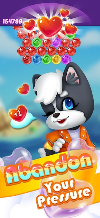 Frenzy Bubble Shooter скачать