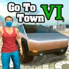 Go To Town 6 взлом