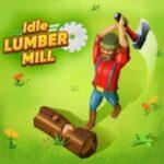 Idle Lumber Mill взлом
