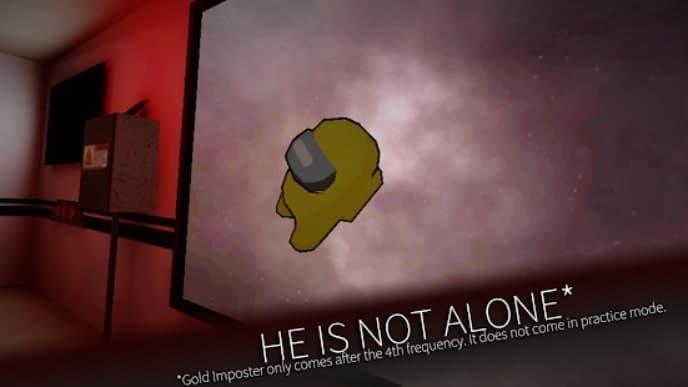 Imposter The Horror 3D андроид
