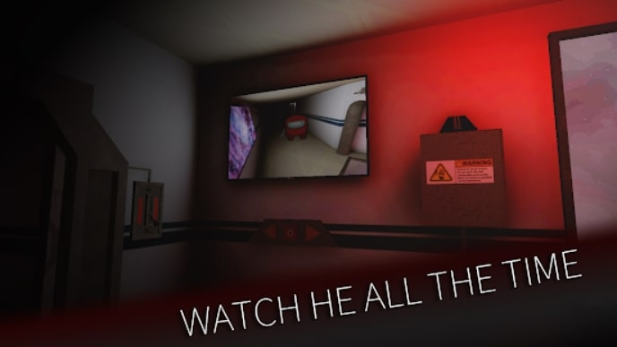 Imposter The Horror 3D читы