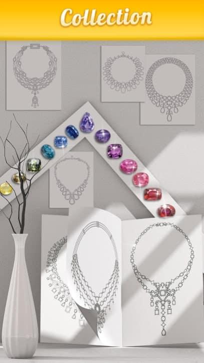 Jewelry Maker читы