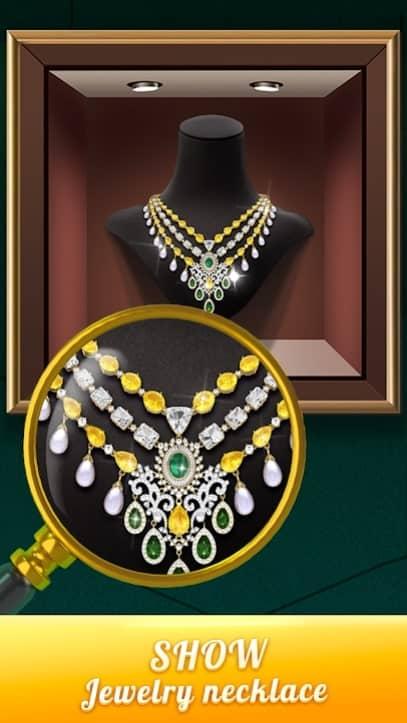 Jewelry Maker мод