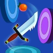 Knife Flip 3D взлом