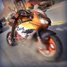 Moto Racing Rider взлом