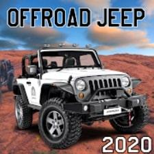 Offroad Jeep взлом