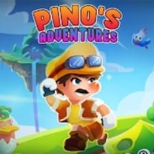 Pino's Adventures взлом