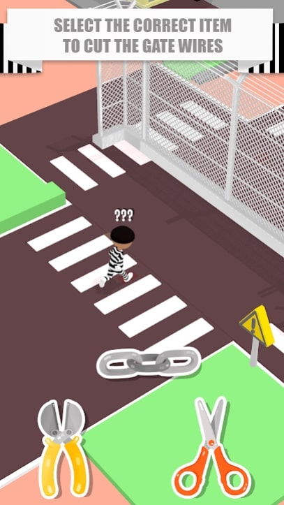 Prison Run скачать