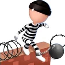 Prison Run взлом