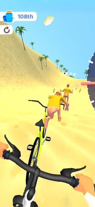 Riding Extreme 3D мод