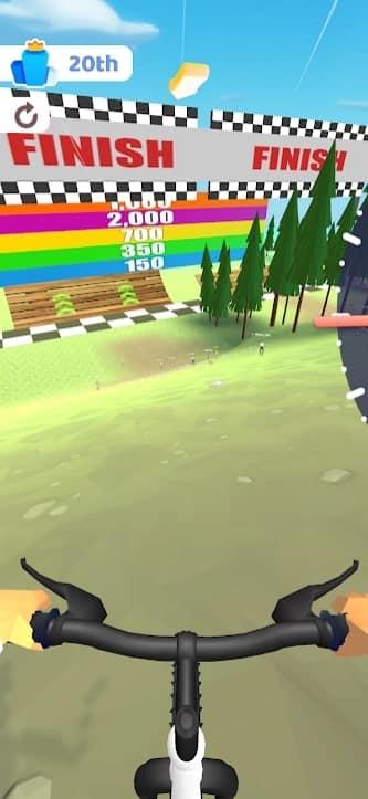 Riding Extreme 3D скачать