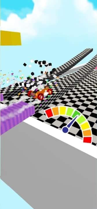 Shift Race мод