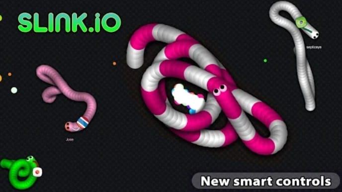 Slink.io читы