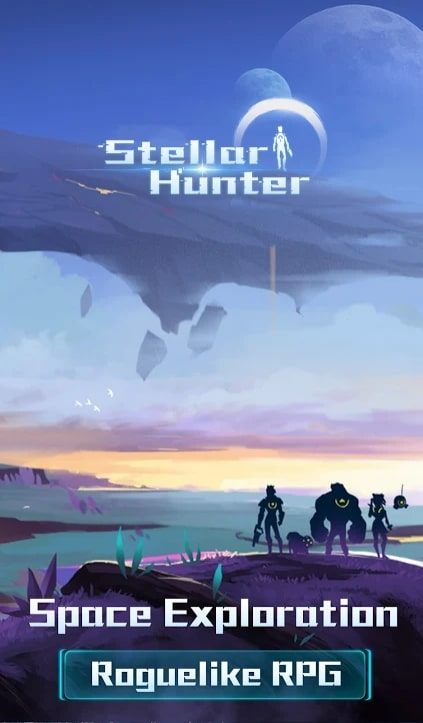 Stellar Hunter андроид