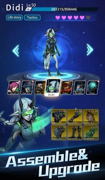 Stellar Hunter скачать