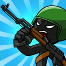 Stickman Modern Total War взлом