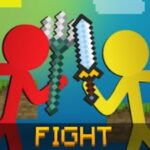Stickman vs Multicraft: Ragdoll Fight взлом