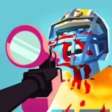 Super Sniper 2 взлом