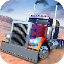 Truck Me Now взлом