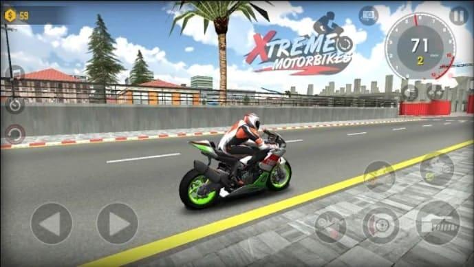 Xtreme Motorbikes скачать