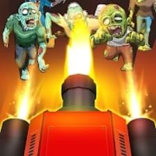 Zombie Defense: Idle Game взлом