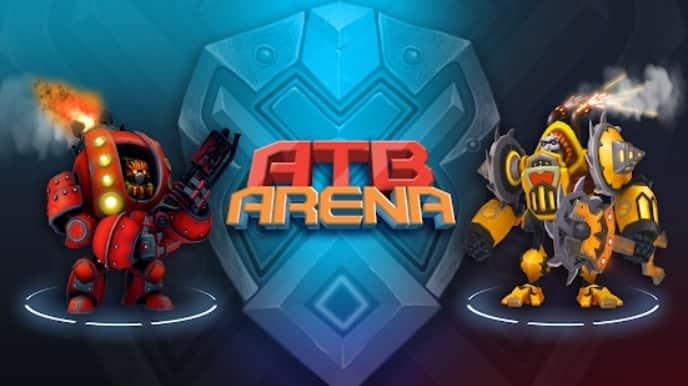 ATB Arena скачать