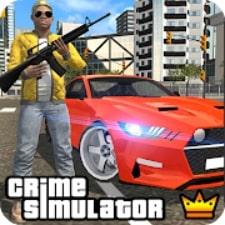 Auto Theft Simulator Grand City взлом