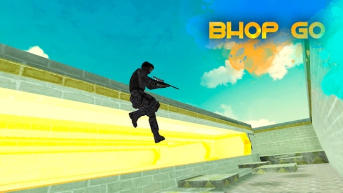 Bhop GO читы