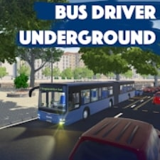 Bus driver. Undeground взлом