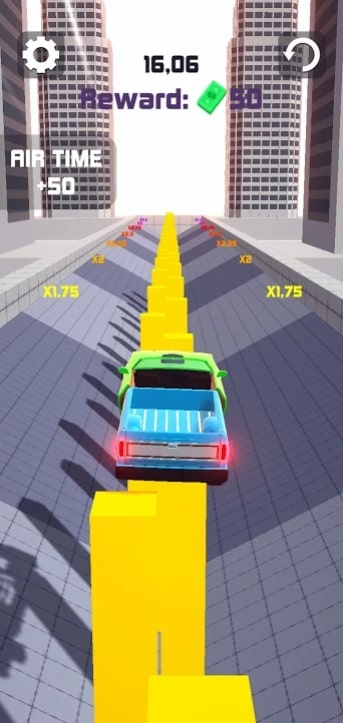 Car Safety Check мод