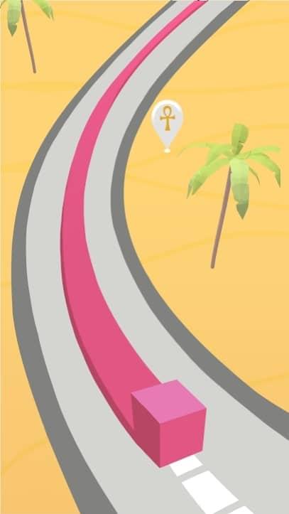 Color Adventure андроид