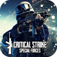Critical Strike CS: Special Forces взлом