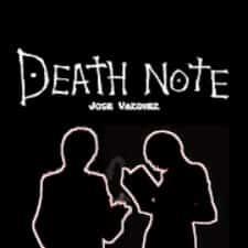 Death Note взлом
