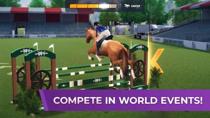 Equestriad World Tour андроид