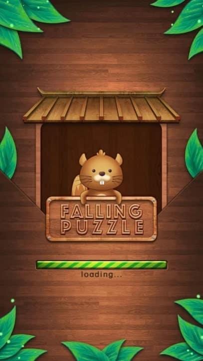 Falling Puzzle скачать