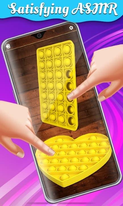 Fidget cube 3D читы