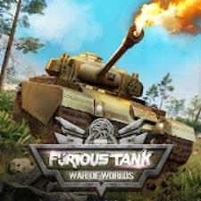 Furious Tank взлом