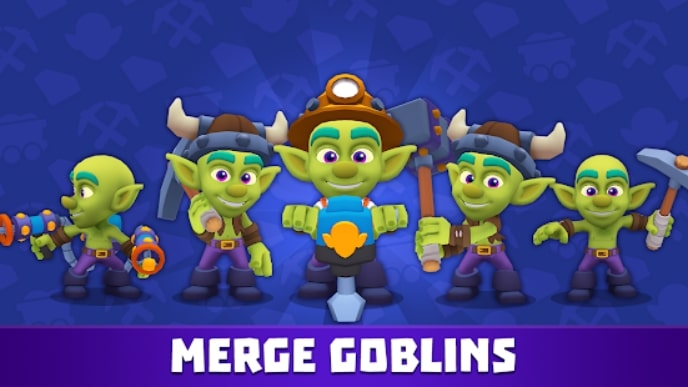 Gold and Goblins читы